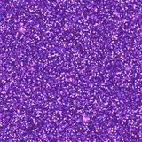 Purple glitter vector background. Violet seamless pattern for vedding invitation, sale banner. Sparkling sapphire. Backdrop for gift, vip and birthday card Royalty Free Stock Image