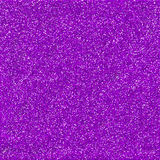Purple Glittering Sparkle Paper Texture. A digitally created purple glitter paper background texture royalty free stock photography