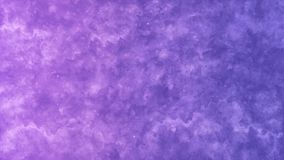 Purple Gradient Background with Grunge Watercolor Texture