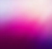 Purple gradient. Dotted vector background Stock Photos