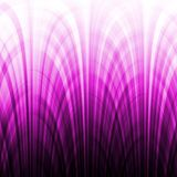Purple gradient lines effect Stock Photos
