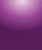 Purple gradient lines pattern illustration Stock Photography