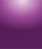 Purple gradient lines pattern illustration Stock Photography