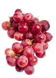 Purple grape fruit Royalty Free Stock Photo