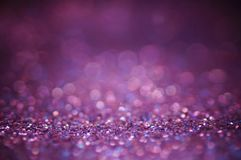 Purple and gray  background, texture and abstract floor for christmas and new year - can be used for display or montage Stock Image