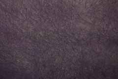 Purple grey glittered art handmade paper. With a very rough surface Royalty Free Stock Images