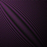 Purple grid, interference pattern abstract background Stock Image