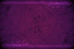Purple Grunge Royalty Free Stock Images