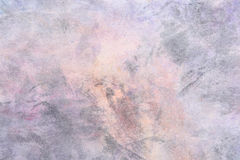 Purple grunge painted texture Stock Photo