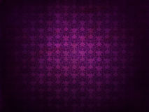 Purple grunge pattern background Royalty Free Stock Image