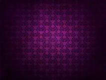Purple grunge pattern background Royalty Free Stock Image
