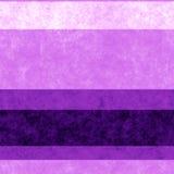 Purple grunge stripes Royalty Free Stock Photos