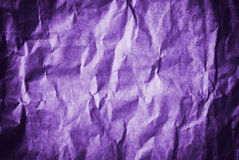 Purple Grunge vintage old paper Royalty Free Stock Image