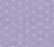 Purple Hexagon Tile Pattern Repeat Background Royalty Free Stock Photos