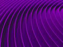 Purple high resolution geometric background. Texture works good for text backgrounds, website backgrounds, poster and mobile application. 3D illustration Royalty Free Stock Photography
