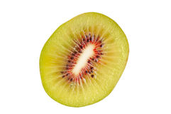 Purple kiwi Stock Images