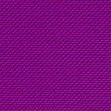 Purple knitted cotton fabric texture background. See my other works in portfolio Royalty Free Stock Images
