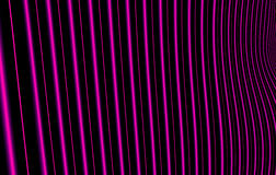 Purple Laser Bars Digital Background Royalty Free Stock Image