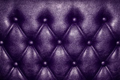 Purple Leather Background Stock Photos