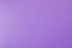 Purple leather texture Stock Photo