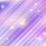 Purple light background Royalty Free Stock Photo