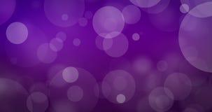 Purple Lights Background stock video footage