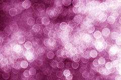 Purple lights Royalty Free Stock Image