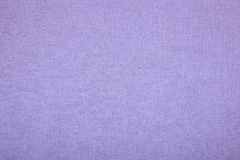 Purple linen canvas as a great texture. Art Royalty Free Stock Images