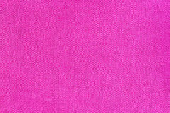 Purple linen texture for the background Royalty Free Stock Photography