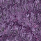 Purple marble Stock Photography