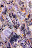 Purple marble Stock Photo