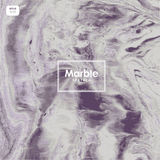 Purple marble texture. Abstract vector stone background Stock Photography