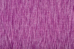 Purple material as background. Stock Image
