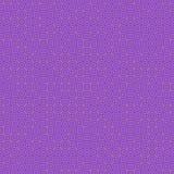 Purple maze Stock Image