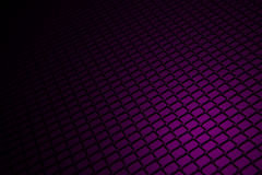 The purple mesh. Royalty Free Stock Photos