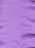 Purple Mesh Fabric Royalty Free Stock Photography