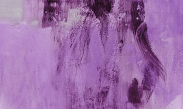 Purple metal surface, texture Stock Photo