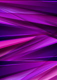 Purple modern background design. Poster and card template Stock Photography