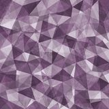 Purple Mosaic BackgroundΠStock Photo