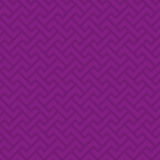Purple Neutral Seamless Pattern for Modern Design in Flat Style. Tileable Geometric Vector Background Royalty Free Stock Photography