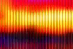 Purple orange yellow red brown background with light lines Stock Photo