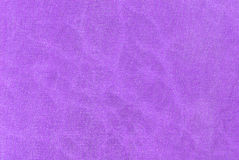 Purple organza macro fabric texture Stock Image