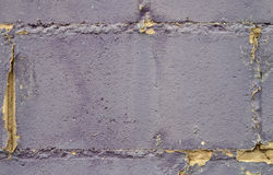 Purple Paint Grunge Textured Background Stock Photo