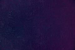 Purple painting texture Stock Photo