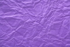 Purple Paper Background Royalty Free Stock Image