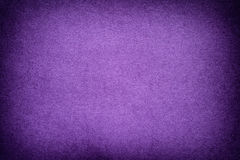 Purple paper background Stock Photography