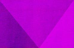 Purple paper pattern Stock Photos