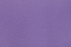 Purple paper, Texture for background. Royalty Free Stock Image