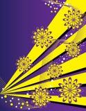 Purple Passion Stock Photos