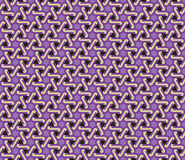 Purple pattern Royalty Free Stock Images